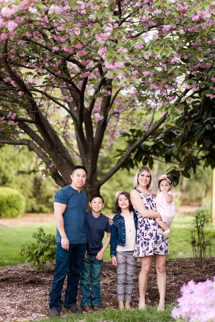View More: http://kaitlinpiofcykphotography.pass.us/kowk-family--spring-2017